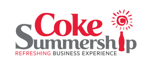 Coke Summership - logo