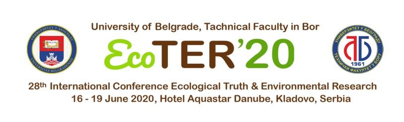 EcoTER 2020